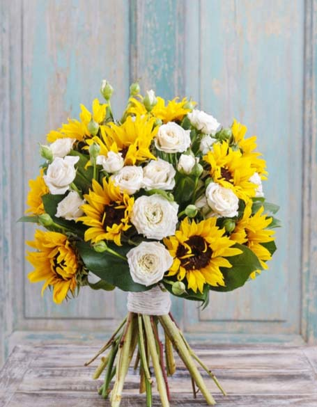 Same day flower delivery Toronto – Toronto flowers gifts - Sunflower Gifts