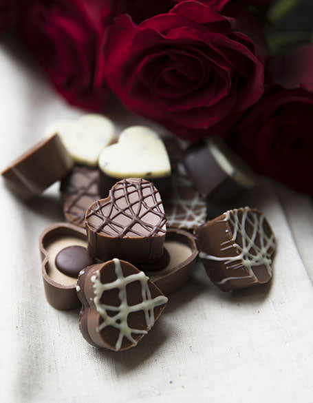 New York Chocolates & Truffles Gifts - New York Blooms