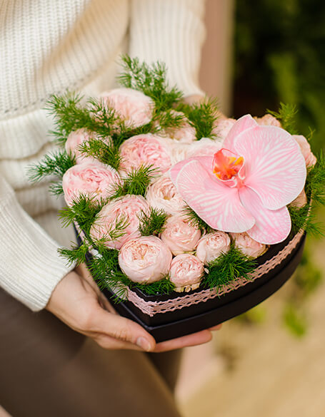 I Love You Flower Gifts New Jersey - Same Day Shipping New Jersey - Best Flowers New Jersey