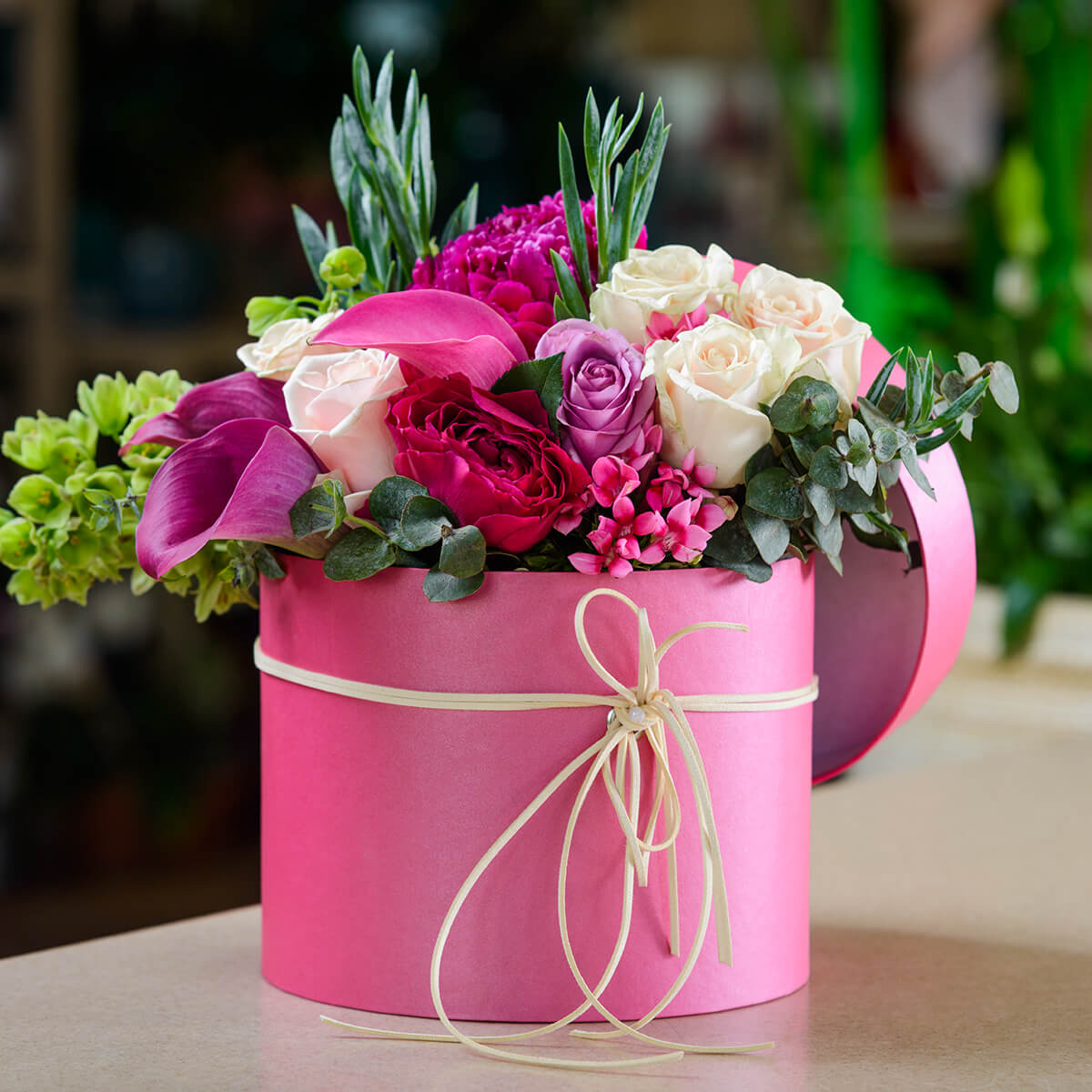 Toronto S Most Exquisite Flowers Gift Baskets Free Same Day Delivery