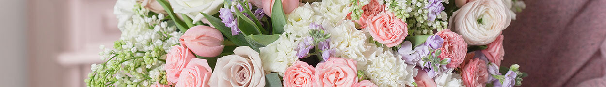 Mixed Bouquet Flower Gifts - New York flower delivery