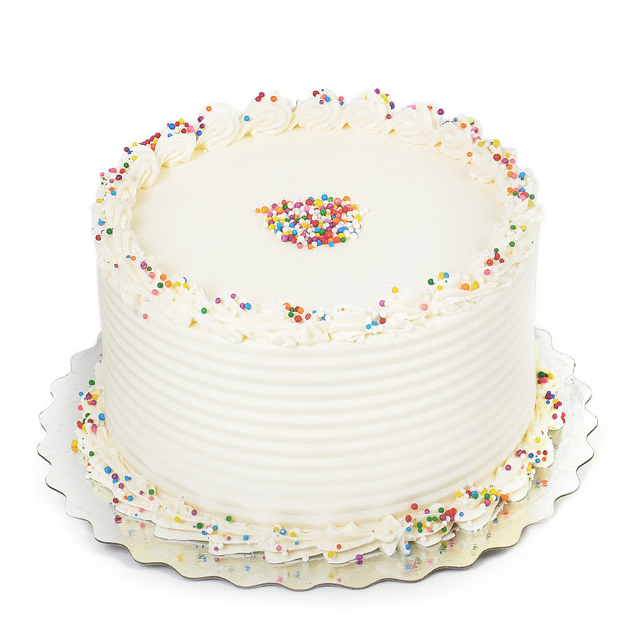 The Birthday Cake - Cake Gift - Same Day Toronto Delivery