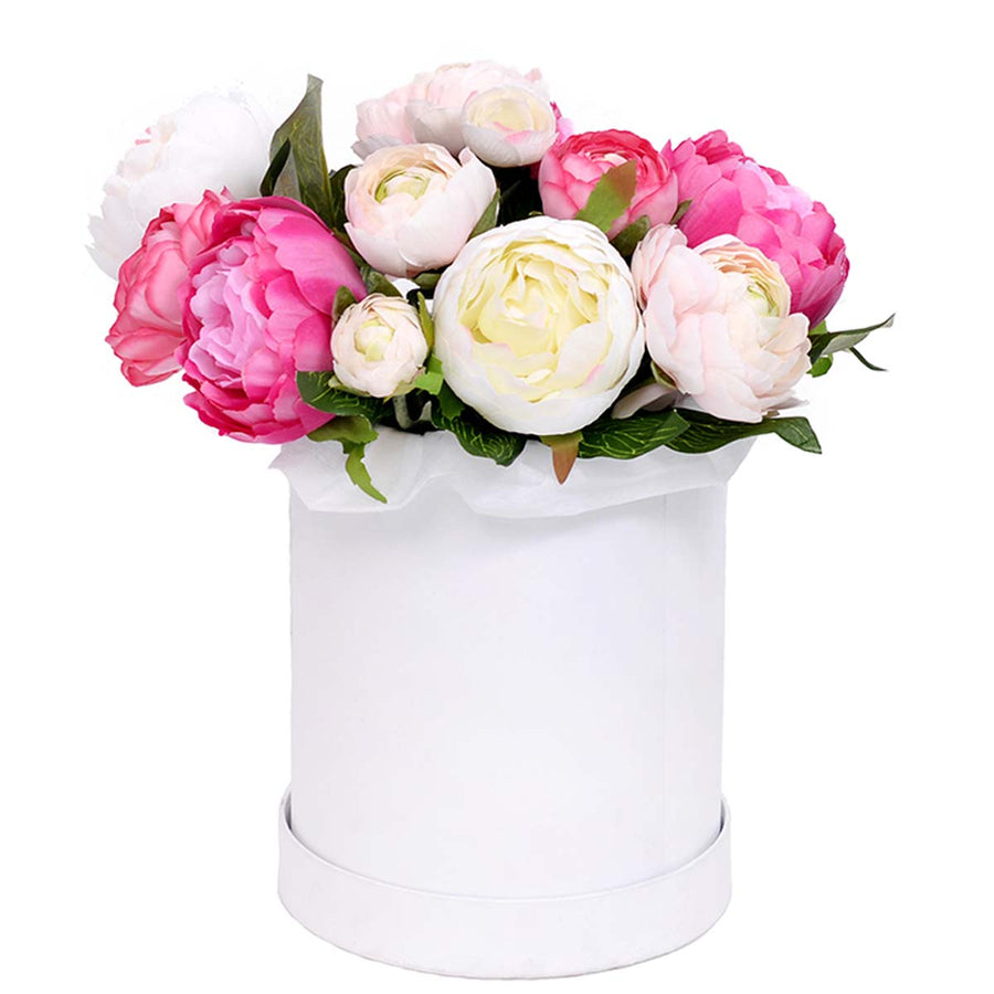 Spring Morning Peony Box Set