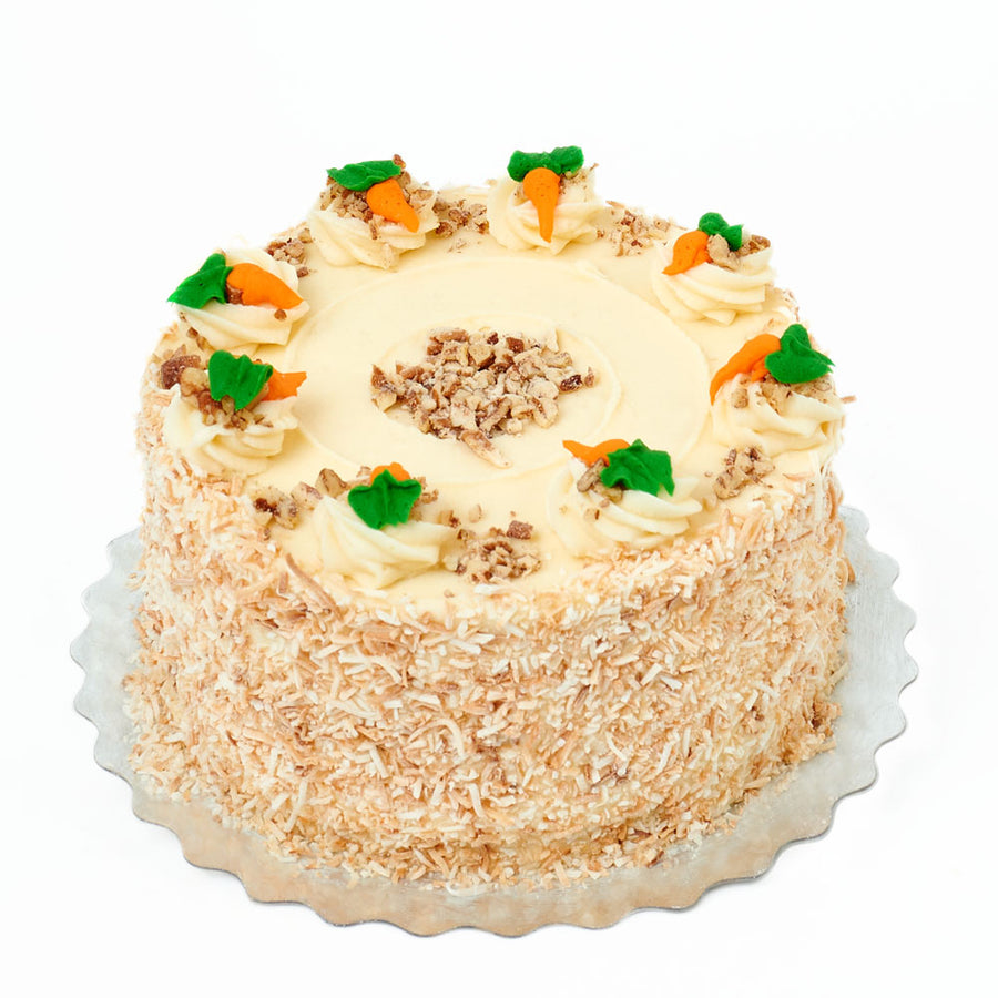 Carrot Cake - Cake Gift - Same Day Toronto Delivery