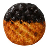 Chocolate Dipped Cacaroon Cookie - Baked Goods - Macaroons Gift - Same Day Toronto Delivery