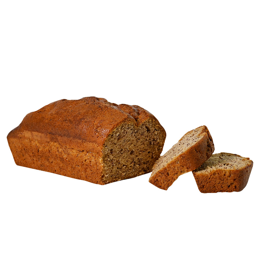 Same day Toronto Delivery  - Toronto Gift Delivery - Banana Loaf