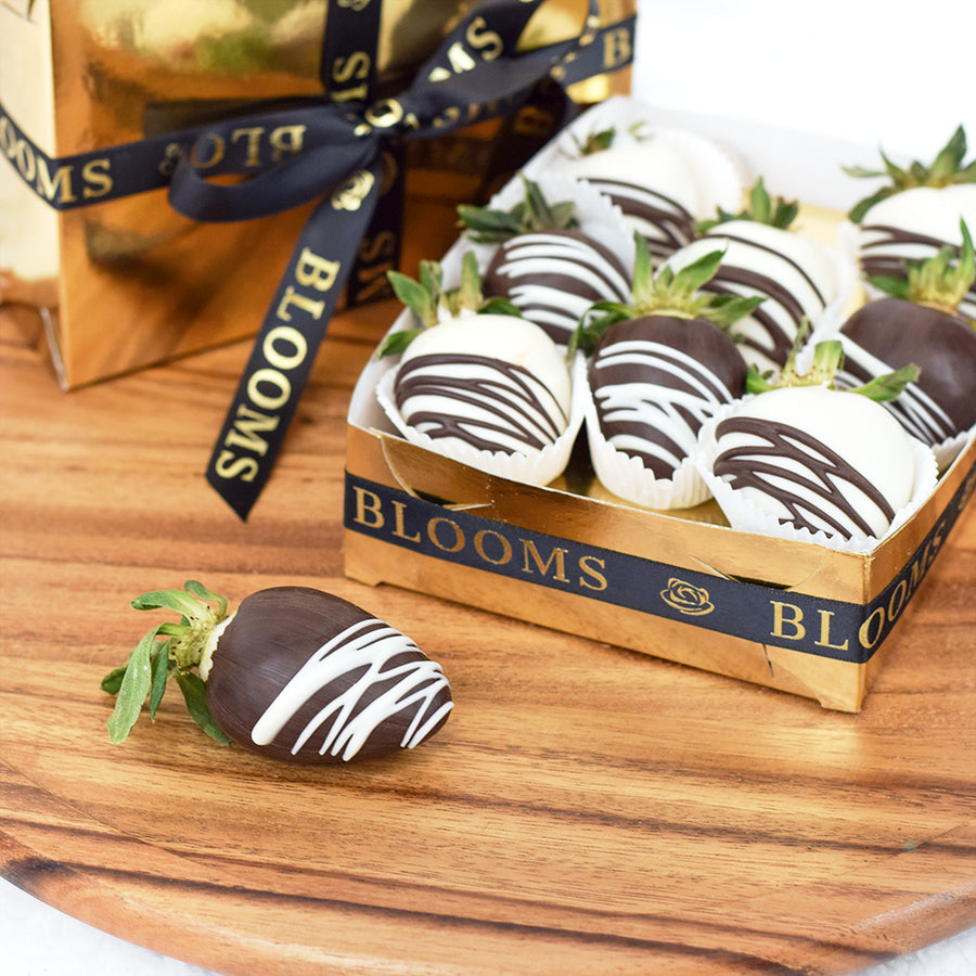 chocolate strawberry box Toronto Same Day Delivery