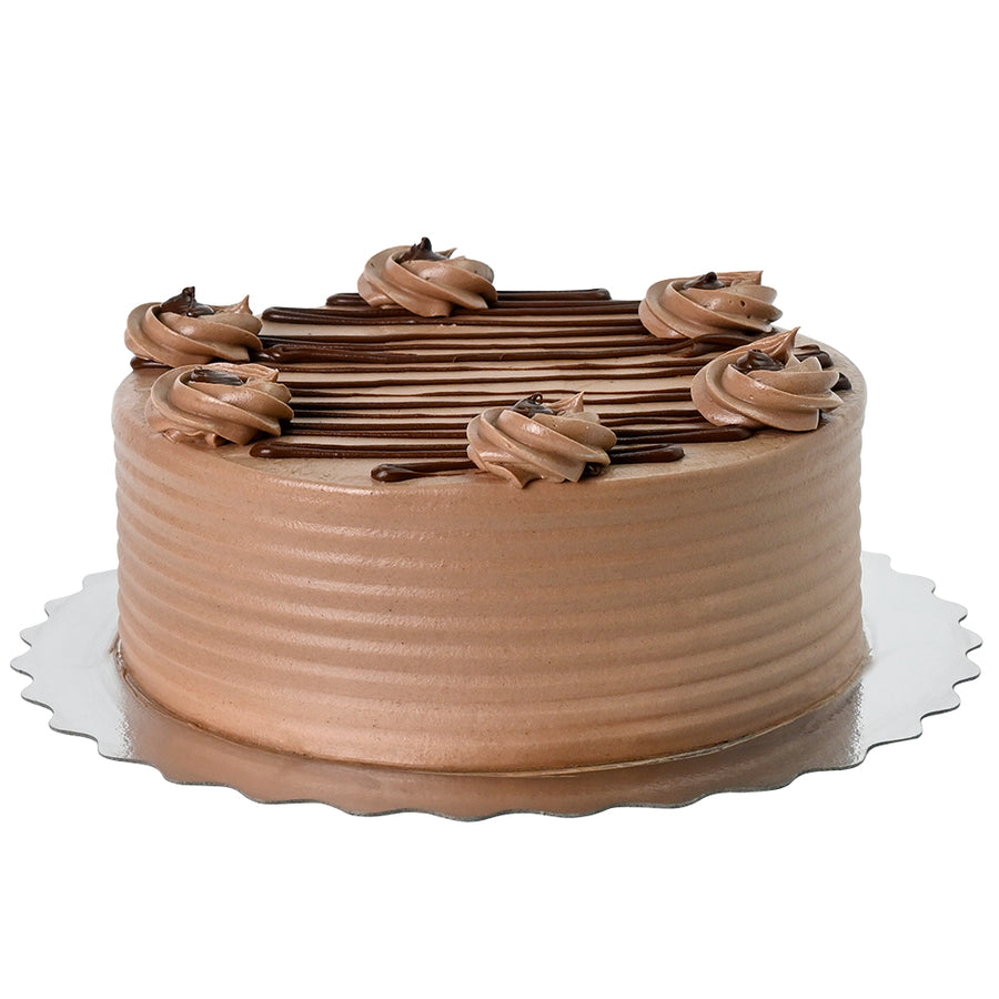 Hazelnut Chocolate Cake - Cake Gift Delivery - Same Day Toronto Delivery