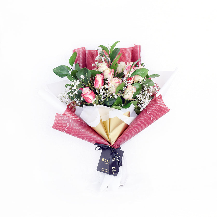 Magical Fantasy Rose Bouquet