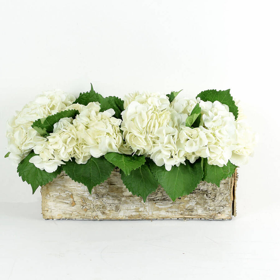 Rustic Recollections Floral Centerpiece