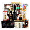 The Luxury Feast Gift Basket