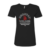Deontay Wilder - Alabama Women's T-Shirt