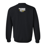 "Adrien Broner - ""The Problem"" (Text) - Unisex Crewneck Sweatshirt"