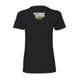 "Manny Pacquiao - ""Pac Man"" (Text) - Women's T-Shirt"
