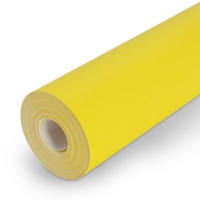 Fadeless Art Paper Roll Canary Yellow 3.6M