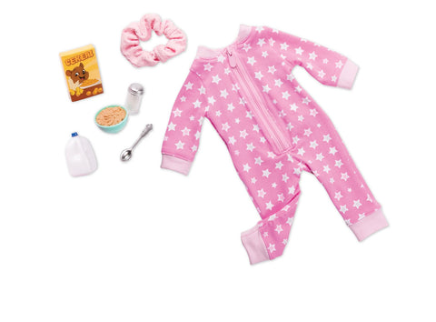 Onesies Funzies - Deluxe Outfit - Our Generation
