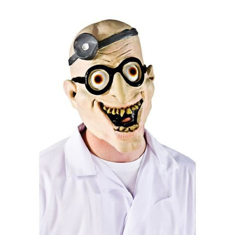 Freaky Doctor/Scientist Mask