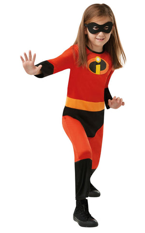 Child Incredibles 2 Unisex Costumes