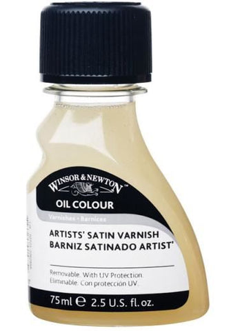 Artists Varnish