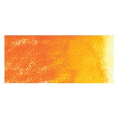 Derwent Watercolour Pencil: 10 Orange Chrome