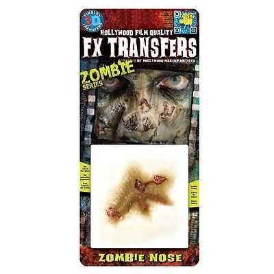 Tinsley Transfer Zombie Nose