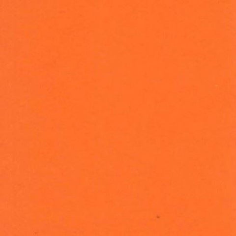 Canford Card: Tangerine