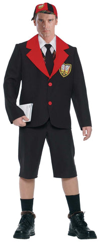 Adult School Boy Mens Costume Palmers