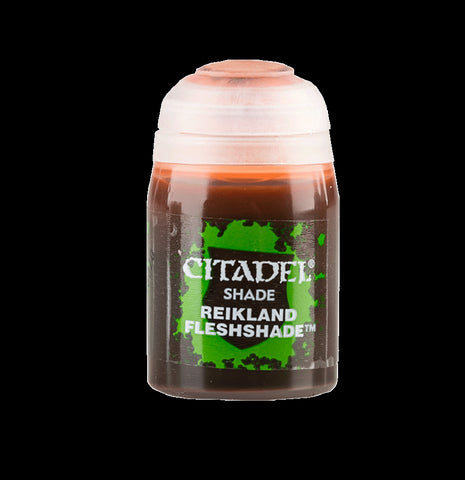 Games Worshop 24ml Paint: Reikland Fleshshade