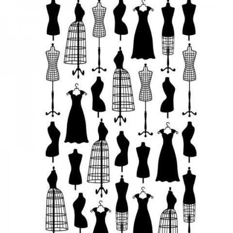Darice Small Dress Forms