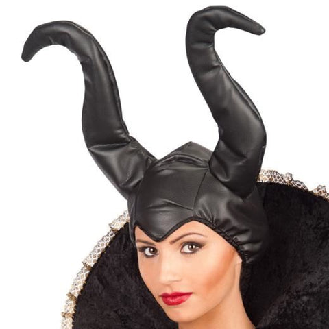 Witch the Maleficent in a Bag