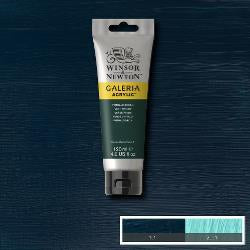 Galeria Acrylic Paint 120 ml: Phthalo Green