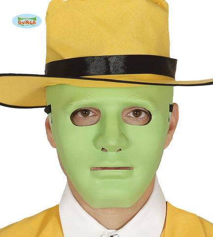 Green Mask (The Mask)