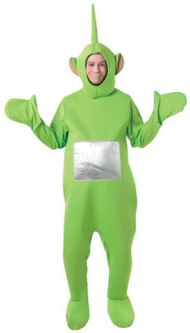 Adult Teletubbies Dipsy Unisex Costume