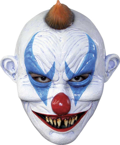 Scary Clown Overhead Mask