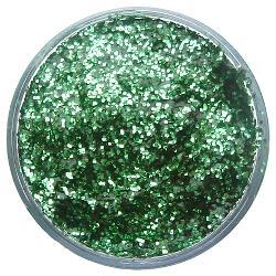 Snazaroo Glitter Gel 12 ml: Green