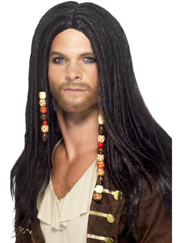 Pirate Wig - Buccaneers Bounty