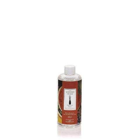Oriental Spice Reed Diffuser Refill 300ml