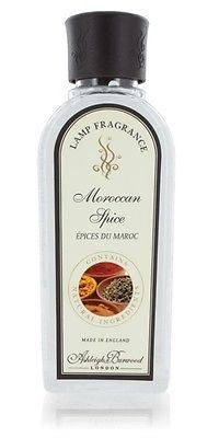Moroccan Spice Fragrance Lamp Refill 1000ml