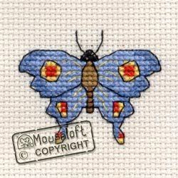 Fancy Butterflystitchlets