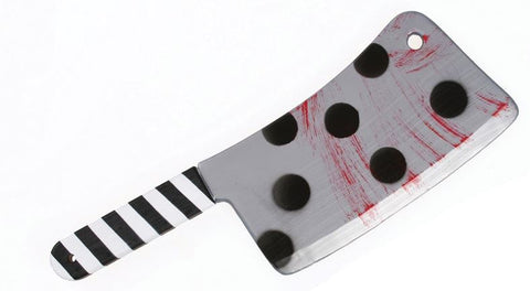 Killer Clown Cleaver