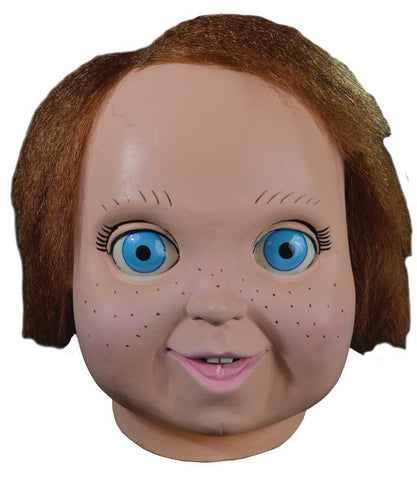 Adult Sized Childs Play 2 - Good Guy Chucky - Full Mask
