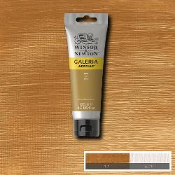 Galeria Acrylic Paint 120 ml: Gold