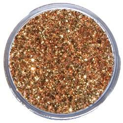 Snazaroo Glitter Dust 12 ml: Red Gold