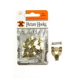 Picture Hooks No 3 Large