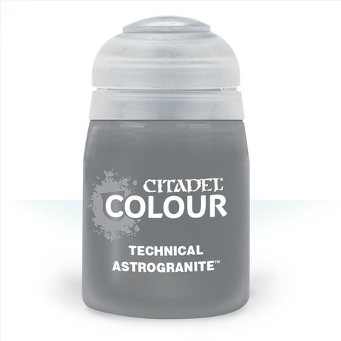 Astrogranite - 24ml - Technical - Games Workshop Paint