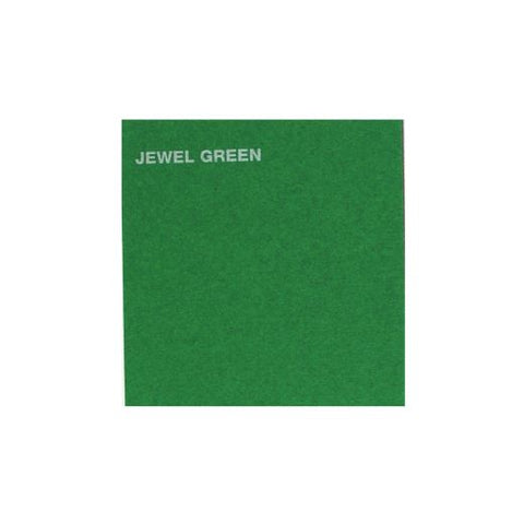 Canford Card A1: Jewel Green