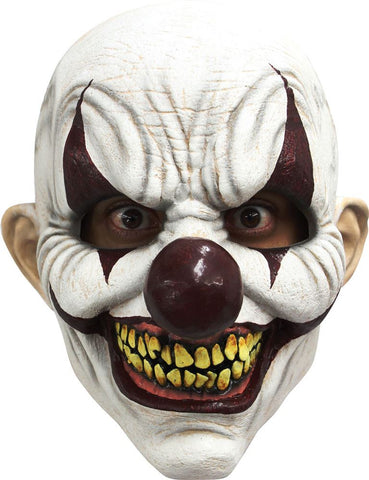 Clown Chomp Mask - Full Mask