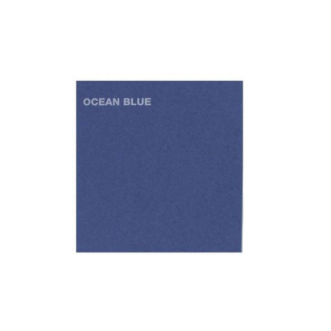 Canford Card A1: Ocean Blue