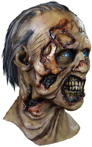 Adult Wolf W Walker Mask - Walking Dead - Full Mask