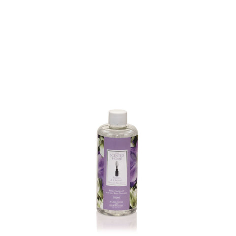 Freesia & Orchid Reed Diffuser Refill 300ml